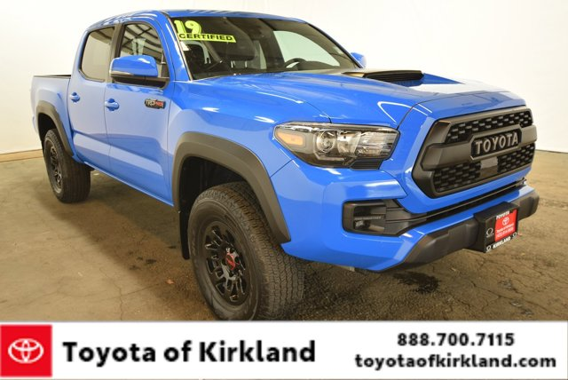 Used 2019 Toyota Tacoma in , OR
