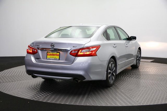 2016 Nissan Altima for sale 122552 4