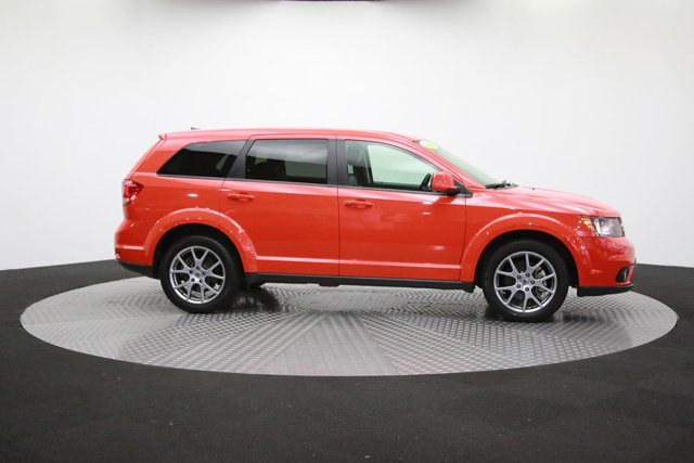 2018 Dodge Journey for sale 124527 41