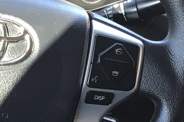Used 2017 Toyota Tundra 4WD SR5 CrewMax 5.5' Bed 5.7L FFV