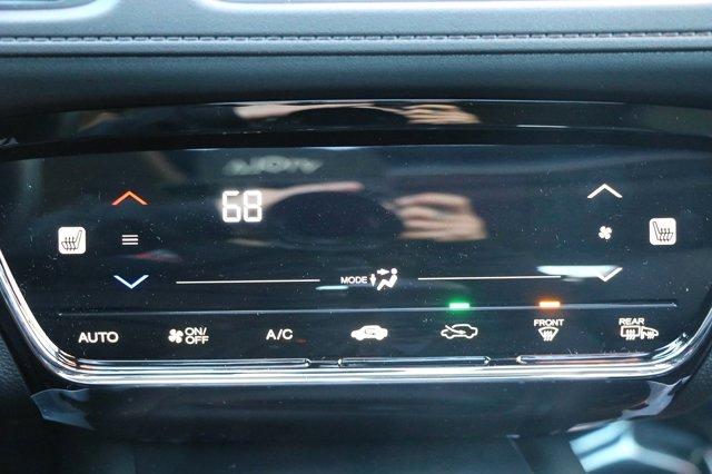 New 2019 Honda HR-V EX AWD CVT