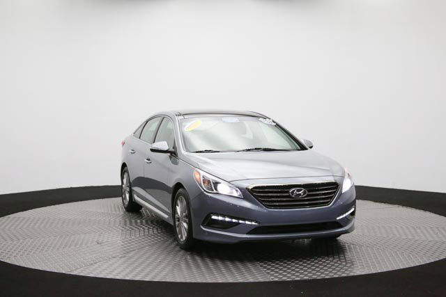 2015 Hyundai Sonata for sale 122585 27