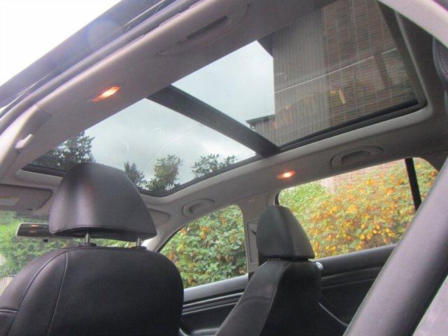 Used 2012 Volkswagen Jetta SportWagen SportWagen TDI 73K MILES