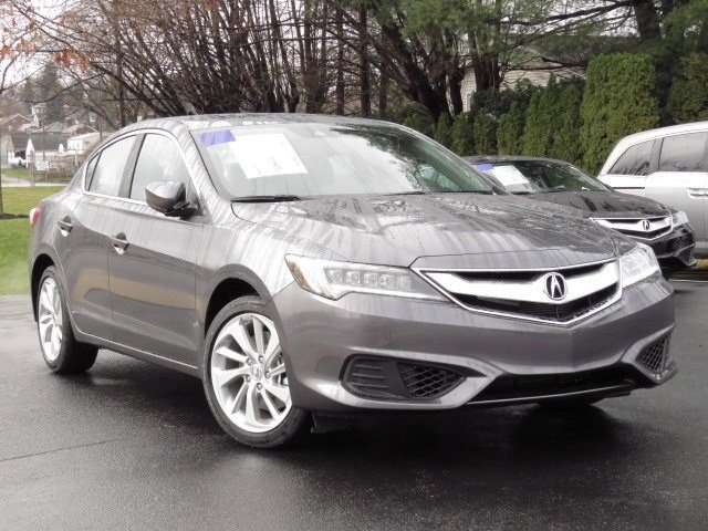 New 2017 Acura ILX in Emmaus, PA