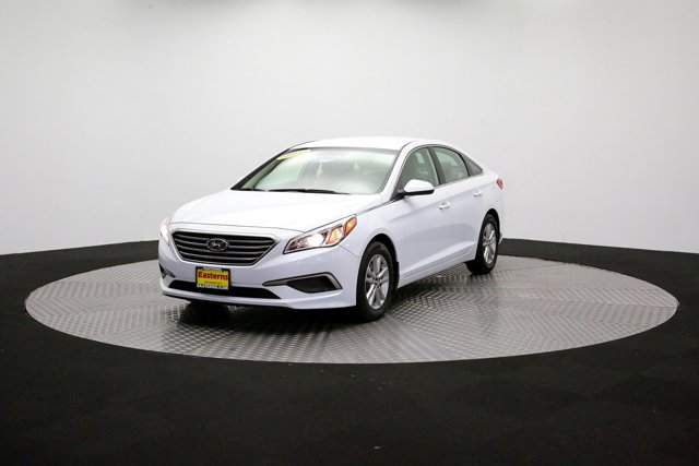 2016 Hyundai Sonata for sale 122705 50