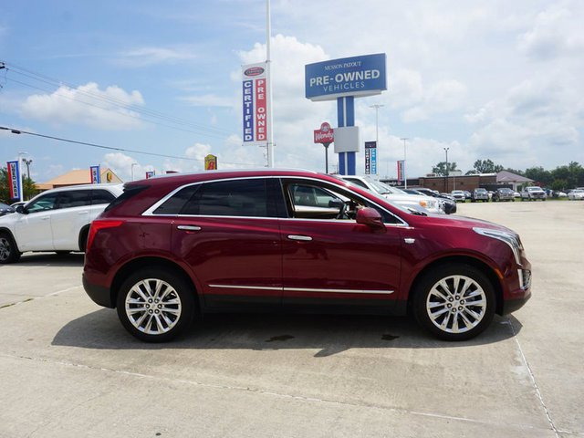 Used 2017 Cadillac XT5 in New Iberia, LA