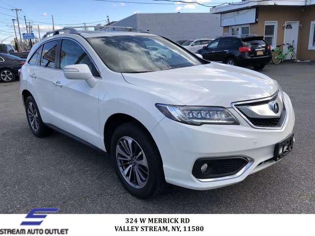 Used 2017 Acura RDX in Valley Stream, NY
