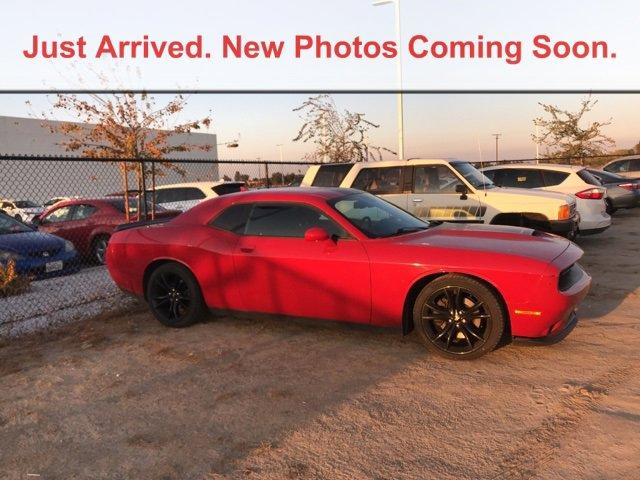 2017 Dodge Challenger R/T R/T Coupe Regular Unleaded V-8 5.7 L/345 [4]