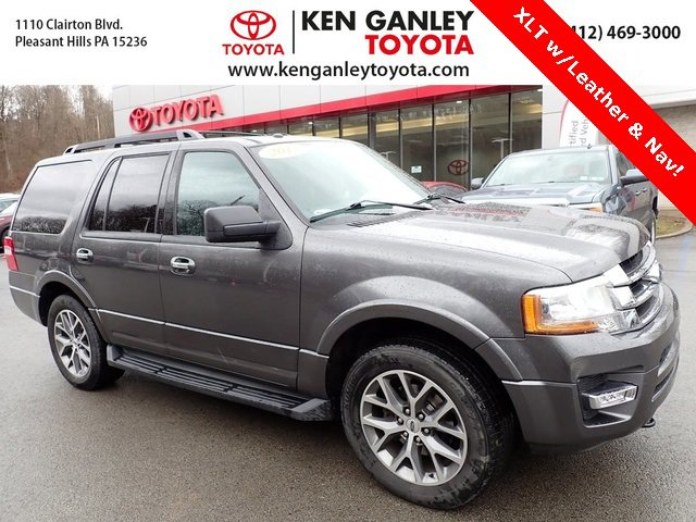 Used 2015 Ford Expedition in Pleasant Hills, PA
