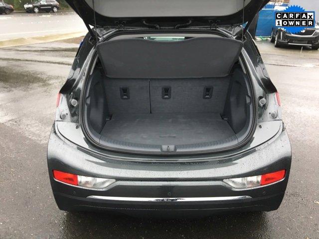 2019 Chevrolet Bolt EV 5dr Wgn Premier
