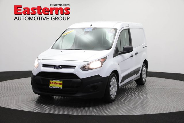 2015 Ford Transit Connect XL Mini-van, Cargo
