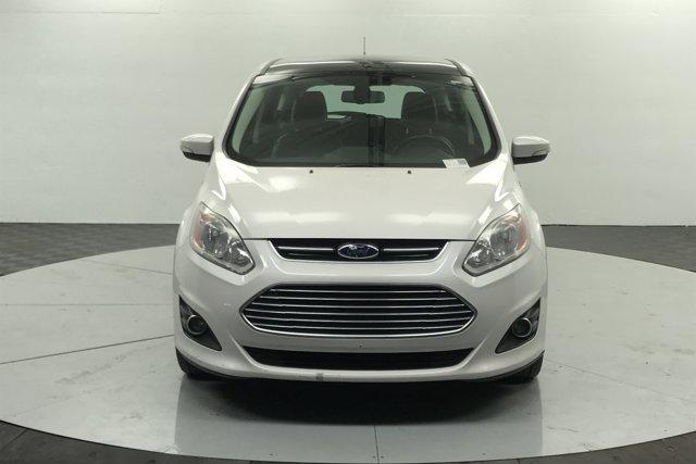 Used 2013 Ford C-Max Hybrid SEL