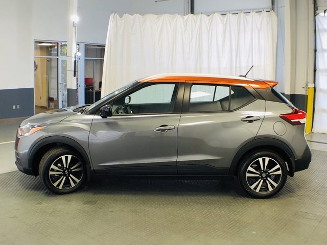 New 2019 Nissan Kicks in Gallatin, TN