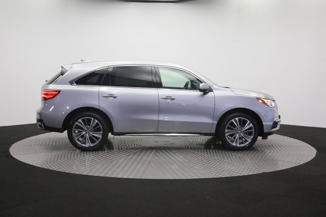 2017 Acura MDX for sale 120460 54