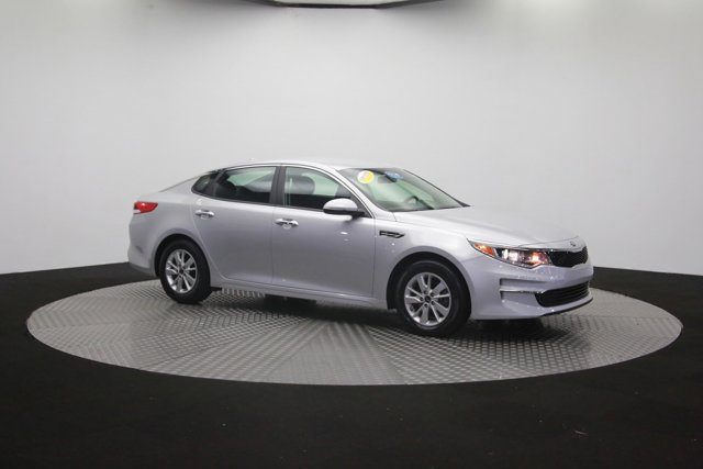 2016 Kia Optima for sale 121747 43