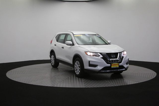 2018 Nissan Rogue for sale 125658 43
