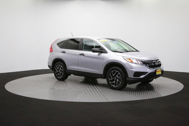 2016 Honda CR-V for sale 123600 42