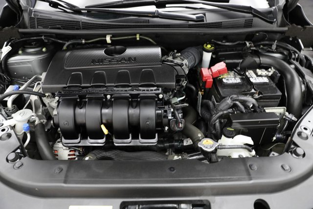 2018 Nissan Sentra for sale 124576 6