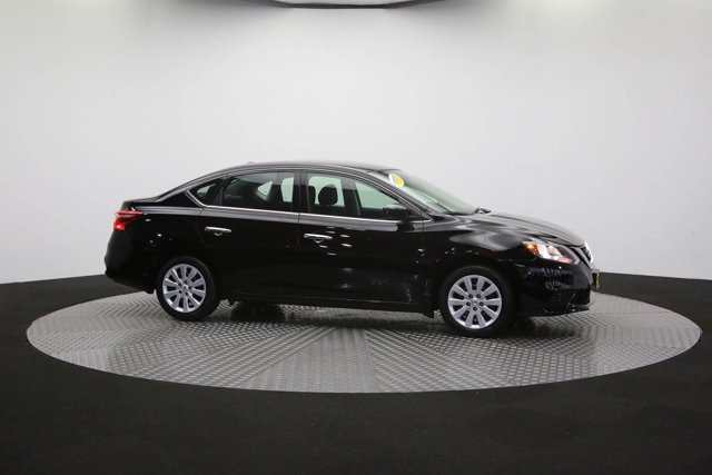 2017 Nissan Sentra for sale 125432 42
