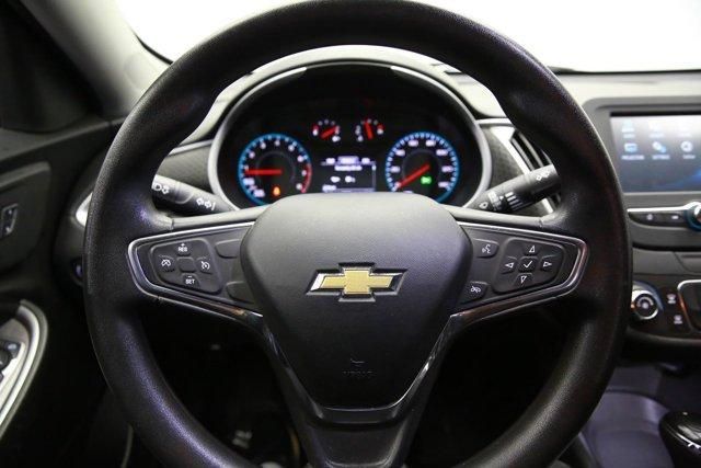 2016 Chevrolet Malibu for sale 123453 9