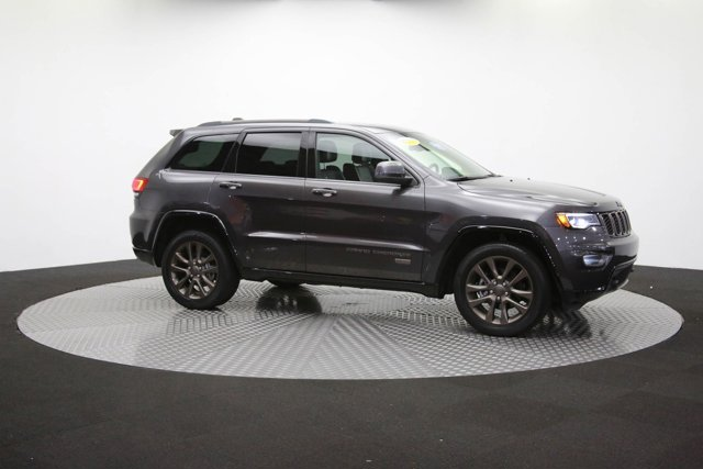 2016 Jeep Grand Cherokee for sale 124163 42