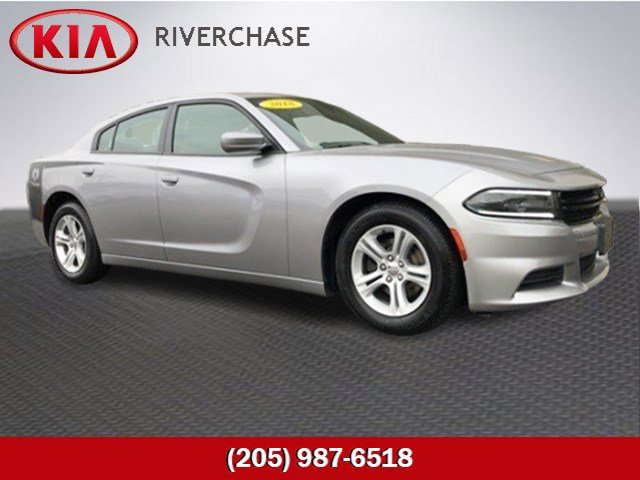 Used 2018 Dodge Charger in Pelham, AL