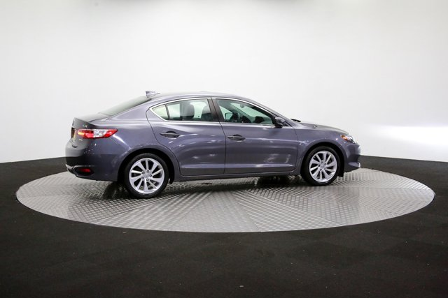 2017 Acura ILX for sale 122116 40
