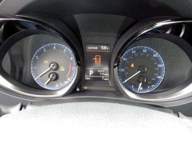 New 2016 Toyota Corolla 4dr Sdn Man S Plus