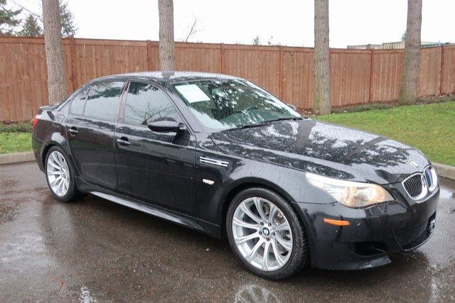 Used 2008 BMW M5 in Lakewood, WA