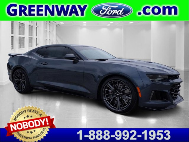 Used 2019 Chevrolet Camaro in Orlando, FL