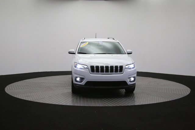 2019 Jeep Cherokee for sale 124255 47