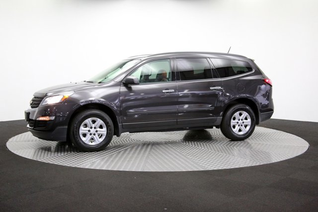 2017 Chevrolet Traverse for sale 123243 55