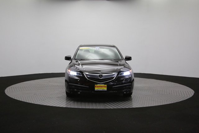 2017 Acura TLX for sale 123418 49