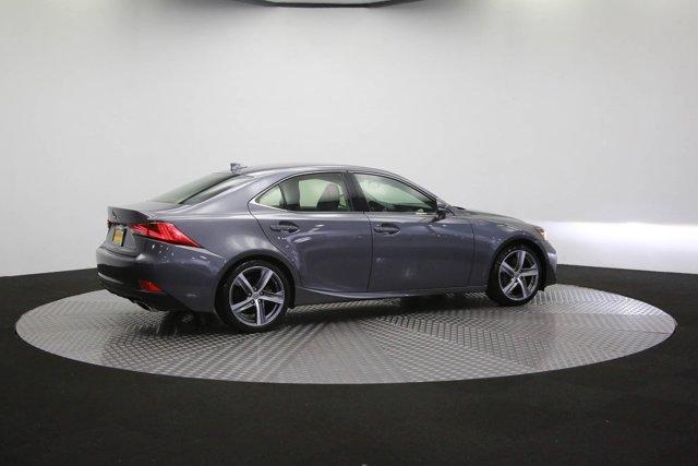 2017 Lexus IS for sale 125302 37