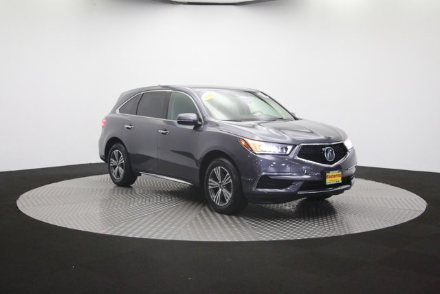 2017 Acura MDX for sale 122206 46