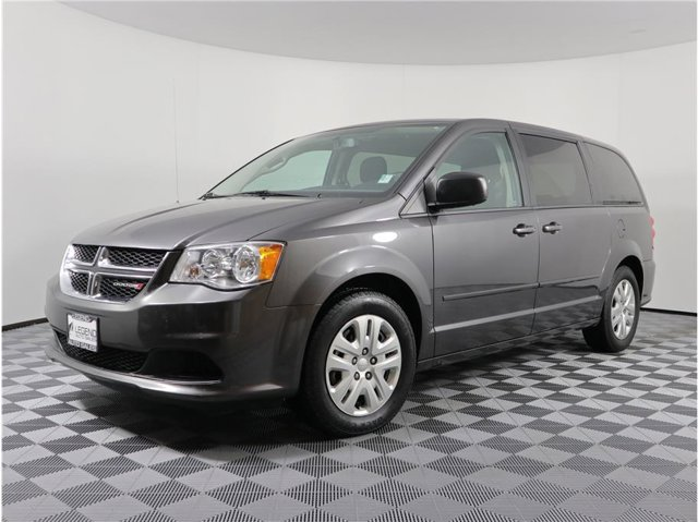 Used 2017 Dodge Grand Caravan in Burien, WA