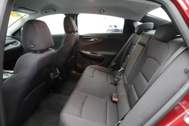 2017 Chevrolet Malibu for sale 125688 18