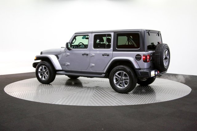 2019 Jeep Wrangler Unlimited for sale 124006 58