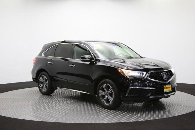 2017 Acura MDX for sale 121749 43