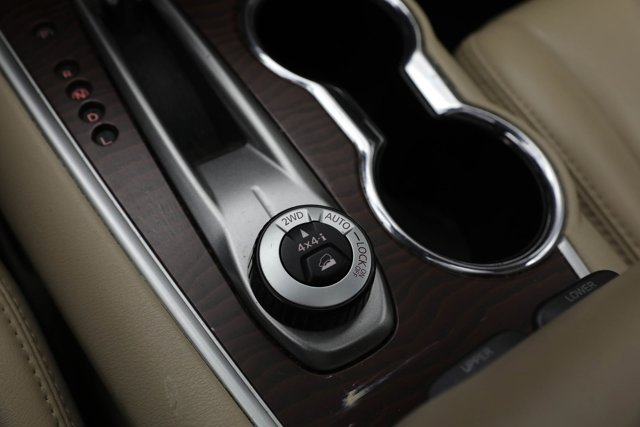 2017 Nissan Pathfinder for sale 125470 19