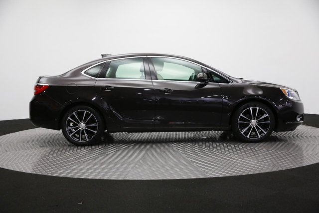 2016 Buick Verano for sale 123430 3