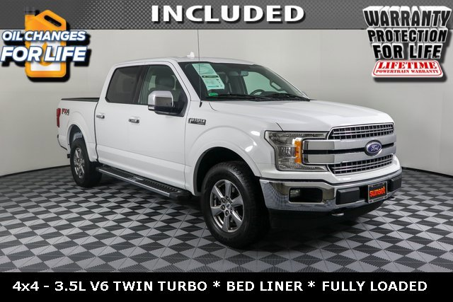 Used 2018 Ford F-150 in Sumner, WA