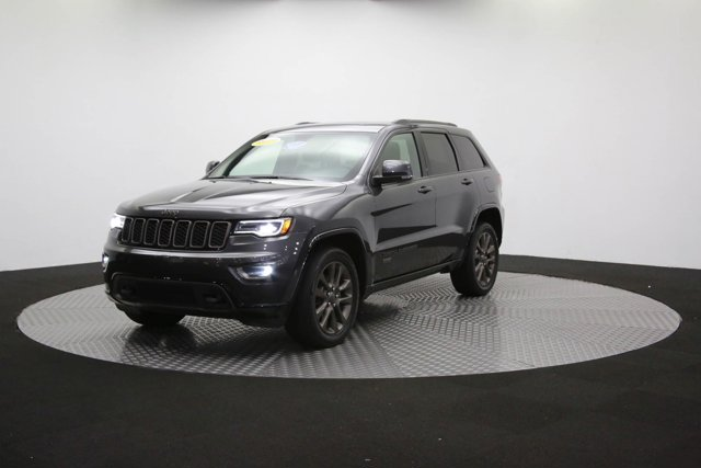 2016 Jeep Grand Cherokee for sale 124163 50