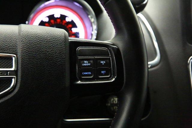 2018 Dodge Grand Caravan for sale 122175 15