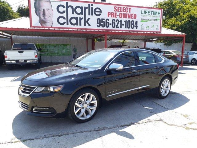 2020 Chevrolet Impala Premier 4dr Sdn Premier w/2LZ Gas/Ethanol V6 3.6L/217 [5]