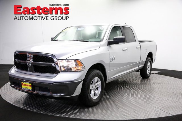 2019 Ram 1500 Classic for sale 122064 0