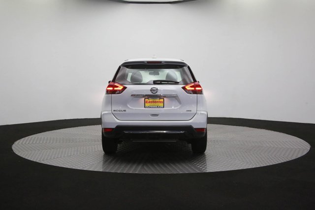 2018 Nissan Rogue for sale 125658 30