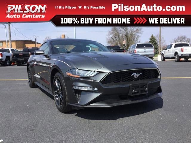 Used 2019 Ford Mustang in Mattoon, IL