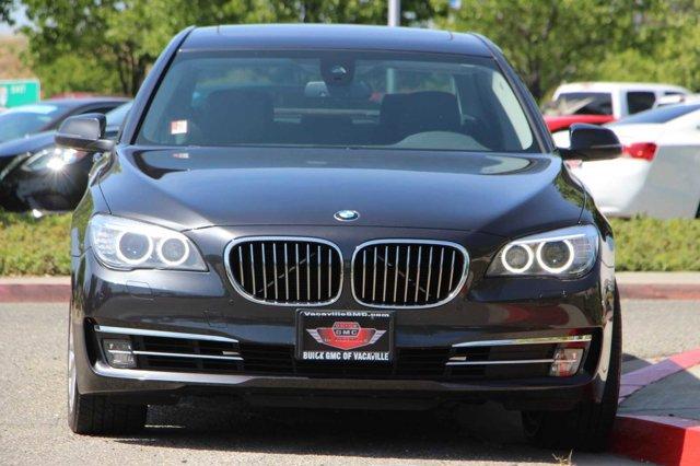 2015 BMW 7 SERIES 740Li 2