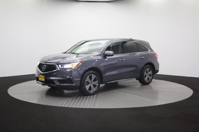 2017 Acura MDX for sale 122206 53